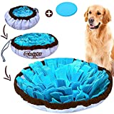 TOMAHAUK Snuffle Mat for Dogs – Interactive Feed...