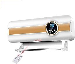 ZHONGHUA Calentadores eléctricos Tipo de sombrilla Estufa de Asar Calentador de Gas licuado Hogar al Aire Libre Área Grande Calefacción