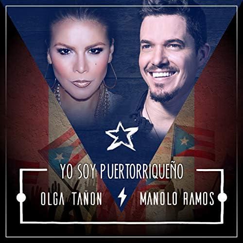 Manolo Ramos & Olga Tañón