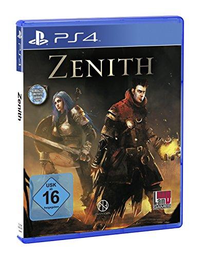 Zenith (PS4)