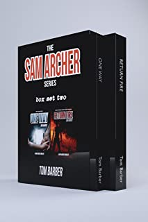 The Sam Archer Series: Books 5-6