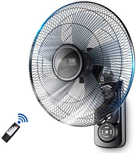 QUETAZHI Elektrischer Ventilator 16