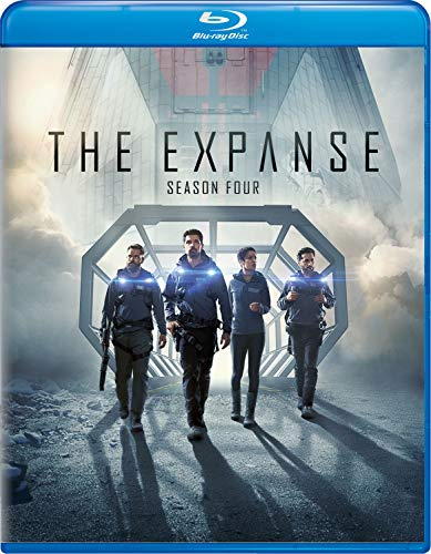 The Expanse: Season Four [Blu-ray]