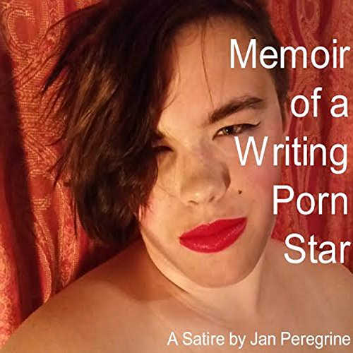 Memoir of a Writing Porn Star cover art