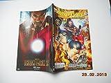 Marvel universe 20