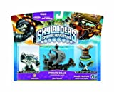 Skylanders: Spyro's Adventure - Adventure Pack - Pirate Seas Adventure...