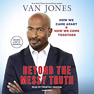 Beyond the Messy Truth cover art