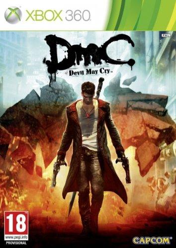 Xbox Dmc Devil May Cry