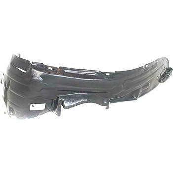 KA LEGEND Front Passenger Right Side Fender Liner Inner Panel Splash Guard Shield for Corolla 1993-1997 5387512210 TO1249104