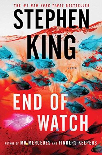End of Watch, 3: A Novel