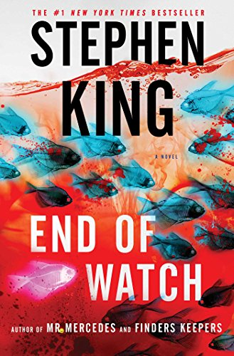 Image of End of Watch: A Novel (3) (The Bill Hodges Trilogy)