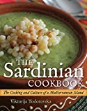 The Sardinian Cookbook: The Cooking and Culture of a Mediterranean Island (Flexibound)
