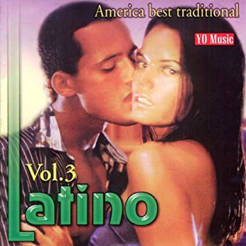 Latino Vol. 3