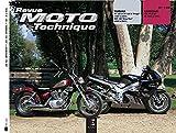 E.T.A.I - Revue Moto Technique 106.2 - YAM XV125 - KAWA