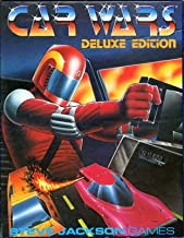 Best car wars deluxe edition Reviews