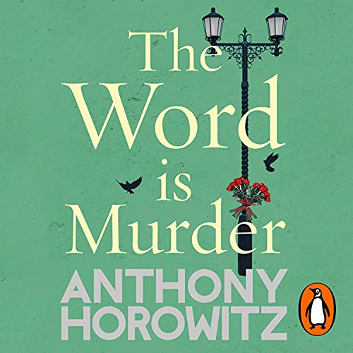 The Word Is Murder cover art