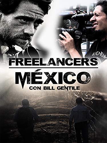 Freelancers: México