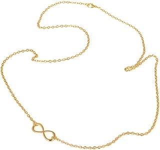 WIIPU 1Pc Lady Bikini Jewelry Body Chain Harness Necklace Belt Waist Rihanna