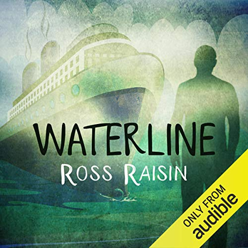 Waterline audiobook cover art