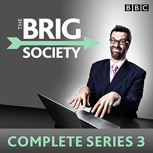 The Brig Society: Complete Series 3 cover art