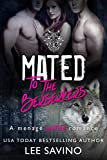 Mated to the Berserkers: A Menage Shifter Romance (Berserker Saga Book 2)