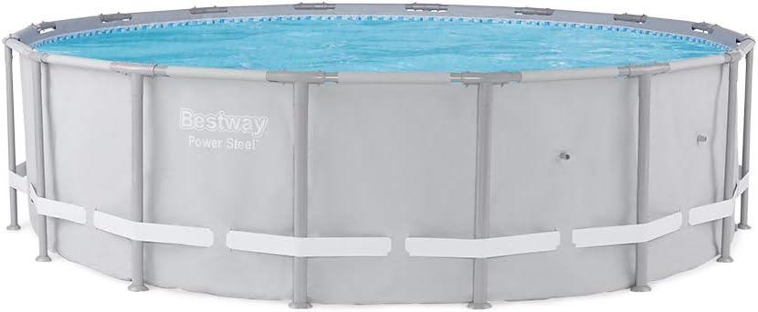 Bestway 13429 Power Steel Swimming 48