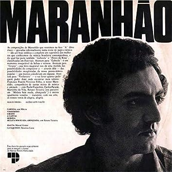 Maranhão & Renato Teixeira