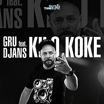 Kilo Koke (feat. Djans)