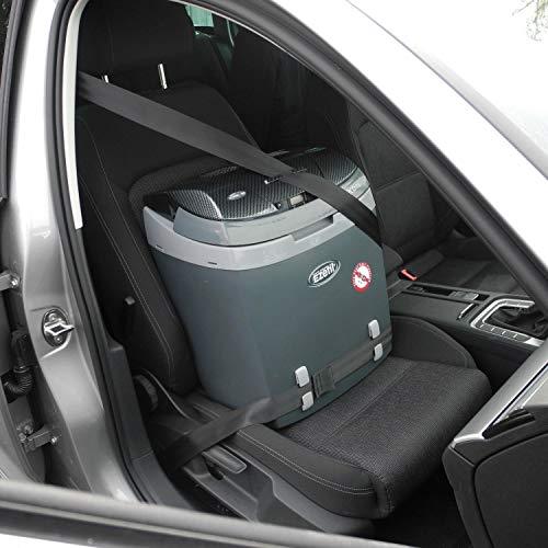 Ezetil E3000 Kühlbox Carbon - 2