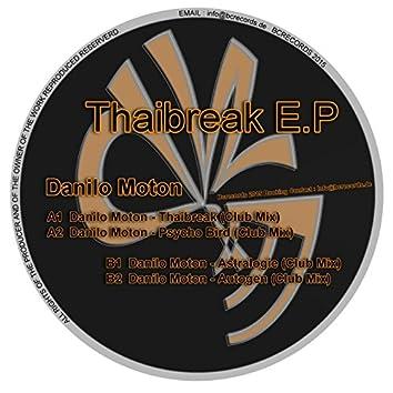 Thaibreak EP