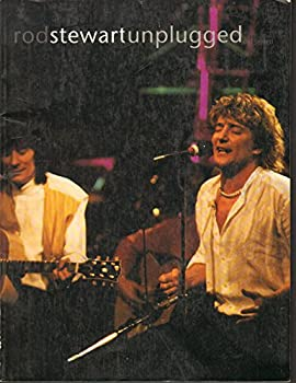 Paperback Rod Stewart Unplugged...& Seated Book