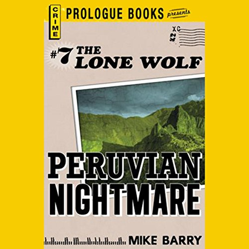 Peruvian Nightmare cover art