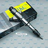 0445120129 fuel injector manufacture 0 445 120 129 bico injetor jmc 0445 120 129 oem CR. injector