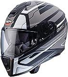 Caberg casco Drift, Nero Opaco/Antracite, Taglia M