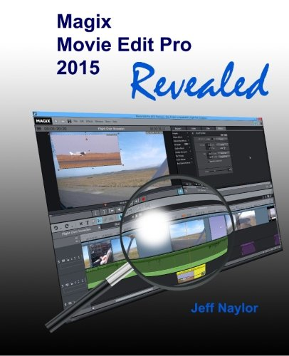 Magix Movie Edit Pro 2015 Revealed
