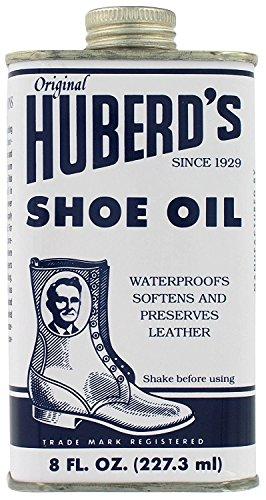 Huberd s Shoe Oil