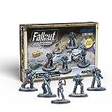 Modiphius Fallout - Wasteland Warfare - Enclave Core Box
