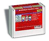 Multiman RedBox zur jährlichen Reinigung von Trinkwasseranlagen (Reinigung, Desinfektion und Entkalkung), Tankgröße:Tanks ab 75-250 l