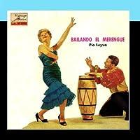 Vintage Cuba N? 68 - EPs Collectors, Bailando El Merengue by P?o Leiva