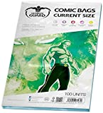 Ultimate Guard Comic Bags Current Size (100) Ultimate Guard