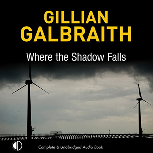 Where the Shadow Falls cover art