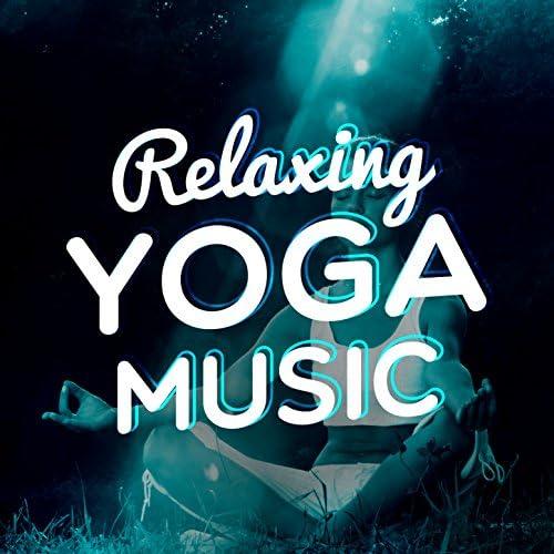 Relaxation Mediation Yoga Music