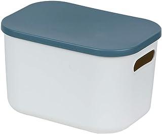 HLYT-0909 Boîte de rangement Boîte de rangement de jouets, boîte de rangement, panier de rangement de collations de bureau...