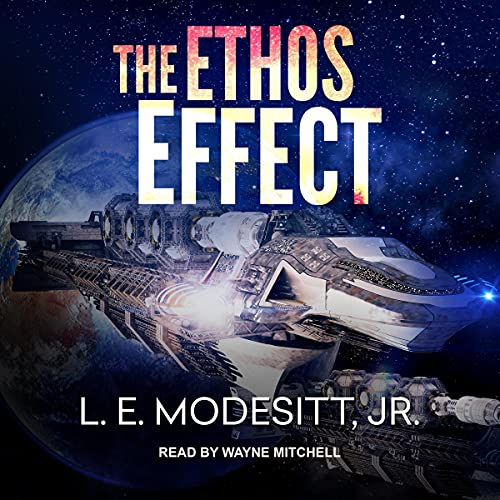 The Ethos Effect cover art