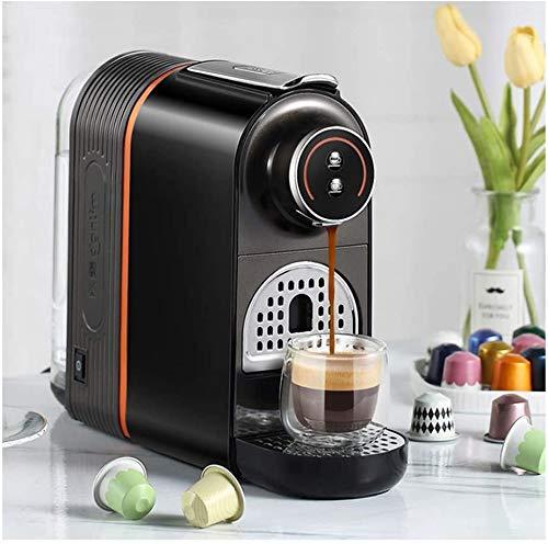 Domestic Koffiezetapparaten, Koffiezetapparaat Machines Koffie van de capsule Machine Binnenlandse Zaken Commercial koffie-volautomaat Fancy koffie te drinken WKY