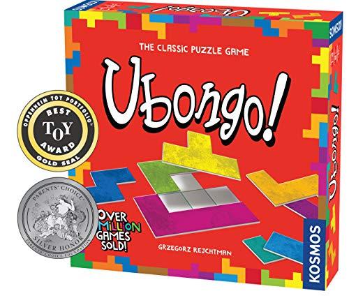 Ubongo , color/modelo surtido