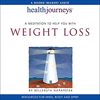 A Meditation to Help You with Weight Loss cover art