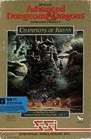 Champions of Krynn: A Dragonlance Fantasy Roleplaying Epic, Vol. 1 (輸入版)