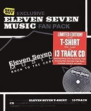 Eleven Seven Fanpack
