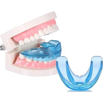 Brand New Dental Mouth Guard Bruxism Splint Night Teeth Tooth